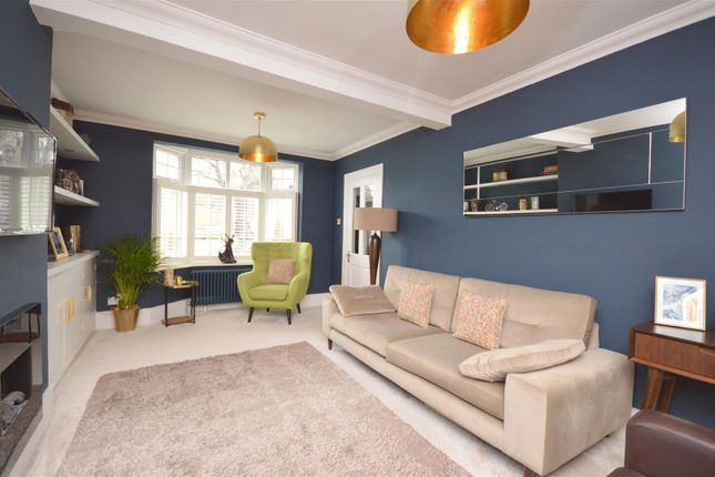 Living Room of Blue Cedars, Warren Road, Banstead SM7