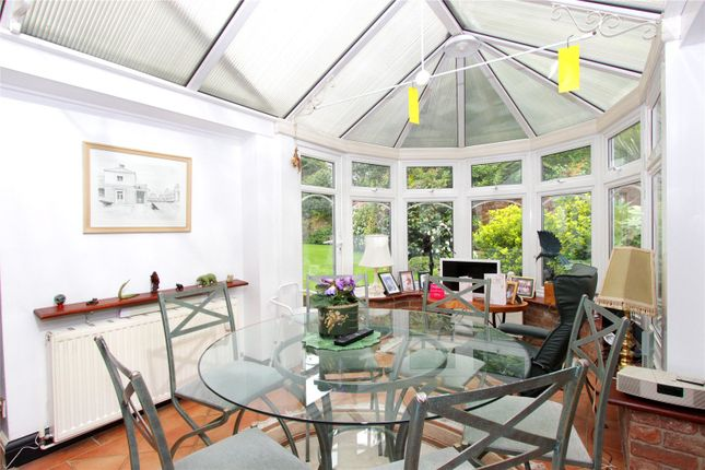 Conservatory of Bucks Hill, Kings Langley WD4