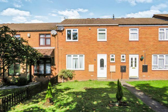 3 bed terraced house for sale in Wealdstone Drive, Lower Gornal, Dudley