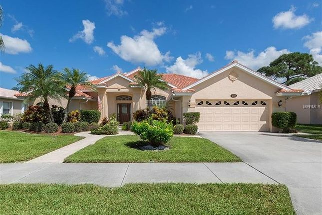 Thumbnail Property for sale in 4976 Stonecastle Dr, Venice, Florida, 34293, United States Of America