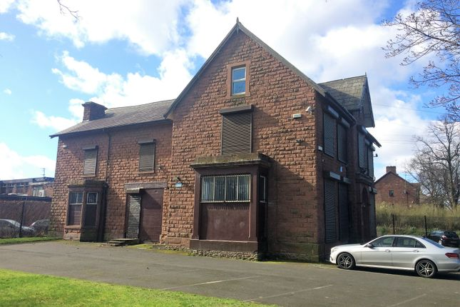 Thumbnail Office to let in Derwent Road East, Liverpool