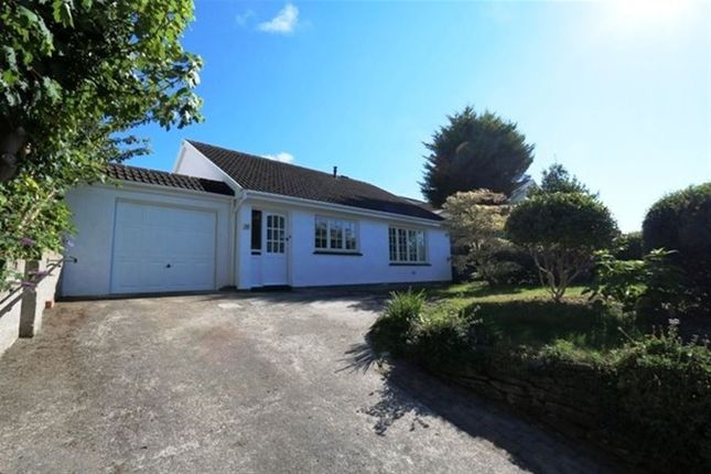 Thumbnail Property to rent in Dukes Way, Newquay