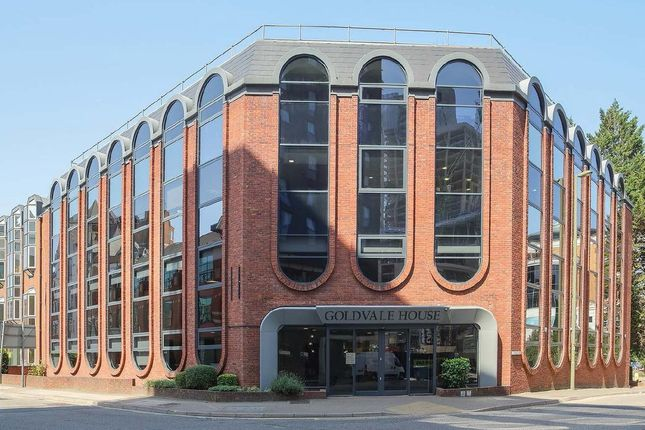 Thumbnail Office to let in Part Ground Floor, Goldvale House, 27-41 Church Street West, Woking