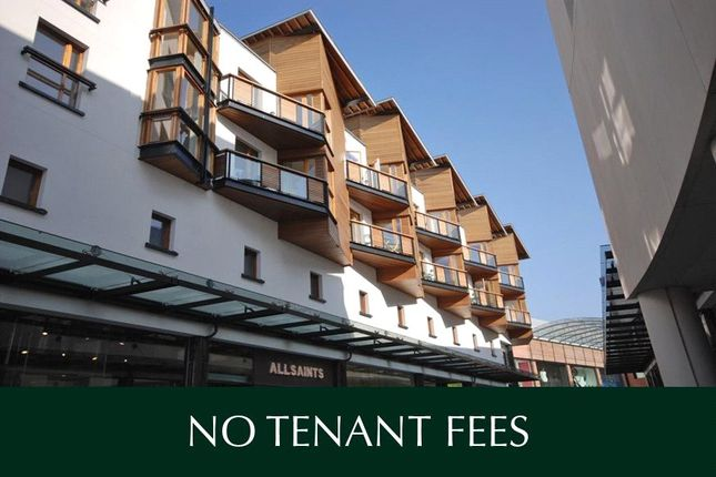 Thumbnail Flat to rent in 7 Bedford Street, Exeter, Devon