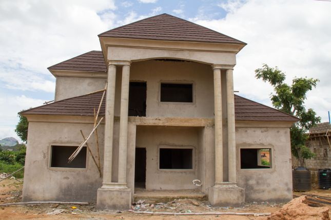 Thumbnail Detached house for sale in 03, Airport Road Abuja, Nigeria