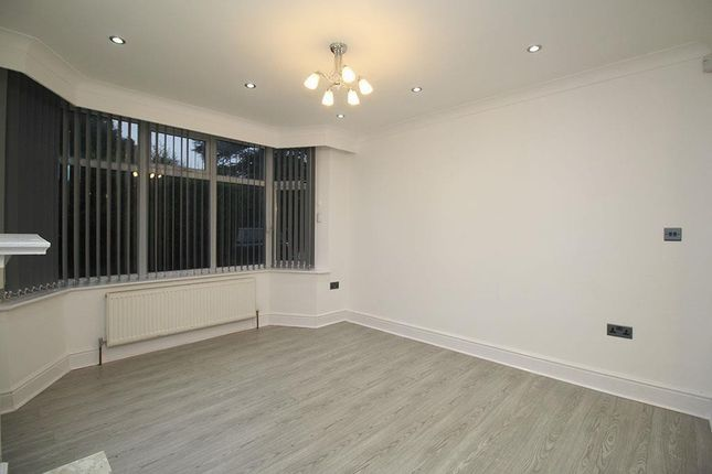 Living Area of Leicester Road, Loughborough LE11