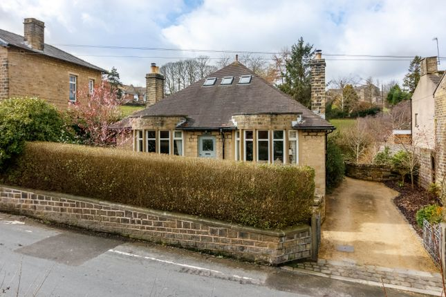 Thumbnail Detached bungalow for sale in Stones Lane, Linthwaite, Huddersfield