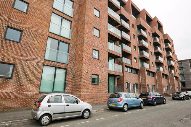 Thumbnail Flat for sale in Investment Apartments, Hurst Street, Liverpool