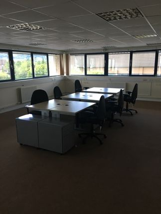 Thumbnail Office to let in Sandringham Park, Swansea Vale, Llansamlet