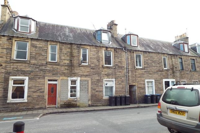 Thumbnail Flat to rent in 20 -2 Trinity St (New), Hawick