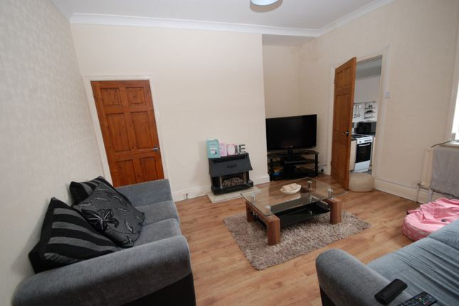 Lounge of Queen Street, Birtley, Chester Le Street DH3