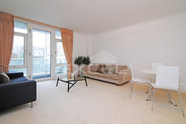 1 bed flat to rent in 20 Abbey Road, St Johns Wood, London