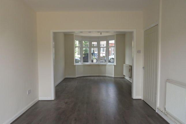 Living Room of Hugh Road, Smethwick B67