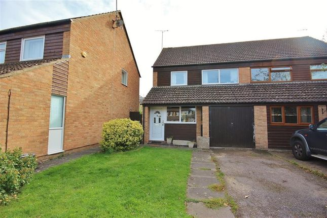 3 bed end terrace house to rent in Adkin Way, Wantage