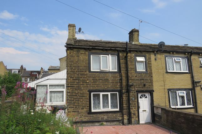 Prospect Place, Duckworth Lane, Bradford BD9