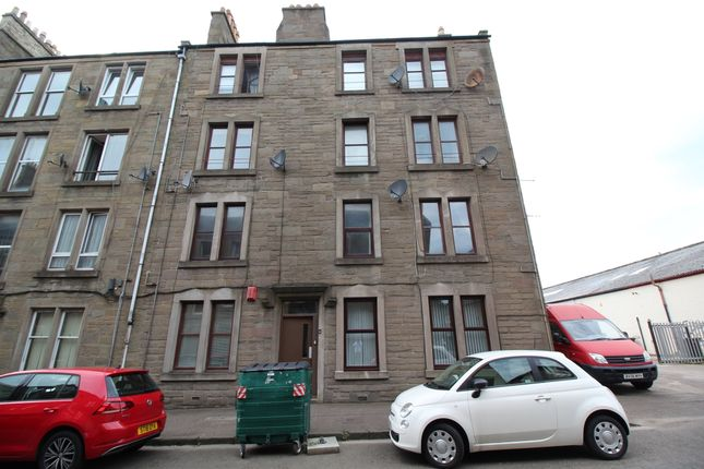 Main Page of Smith Street, Dundee DD3