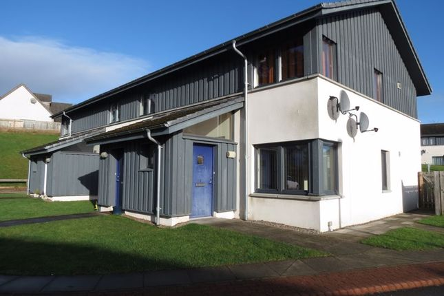 Flat for sale in Scott Close, Dingwall