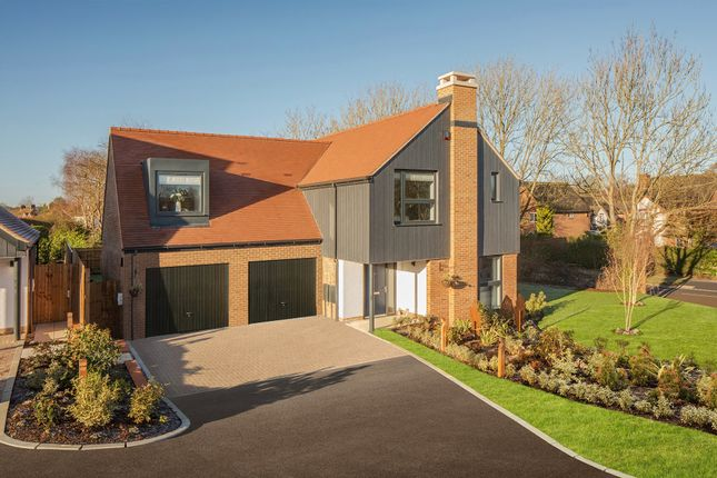 """5 bed detached house for sale in """"Weald"""" at Andlers Ash Road, Liss GU33"""