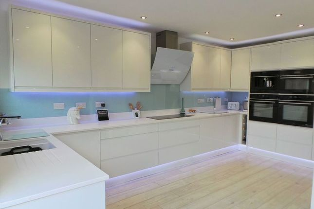 Thumbnail Semi-detached house to rent in Colebrook Road, Swindon