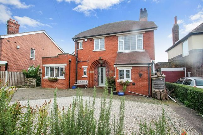 Thumbnail Detached house for sale in Charlestown, Ackworth, Pontefract