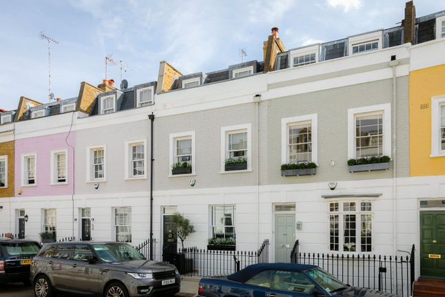Thumbnail Terraced house for sale in Smith Terrace, Chelsea