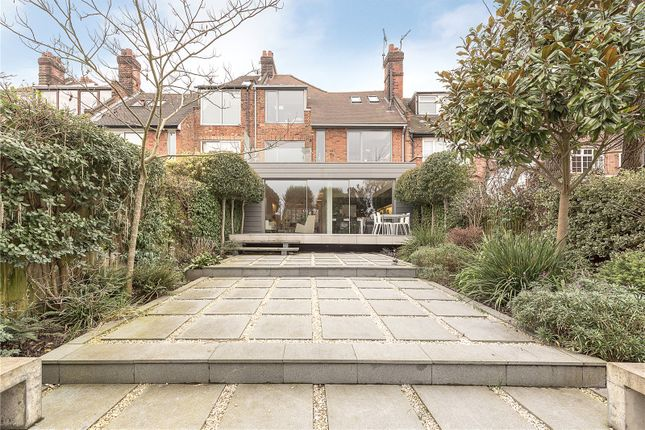 Thumbnail Property for sale in Hornsey Lane, London