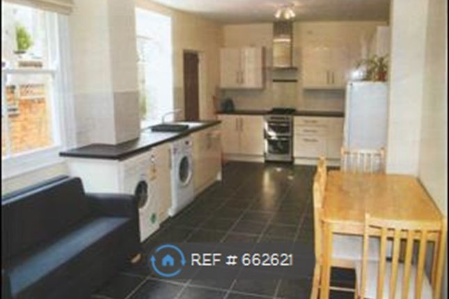 Kitchen / Diner of Lorne Road, Leicester LE2