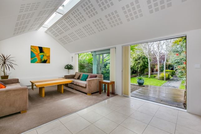 Thumbnail Terraced house to rent in East Sheen Avenue, London