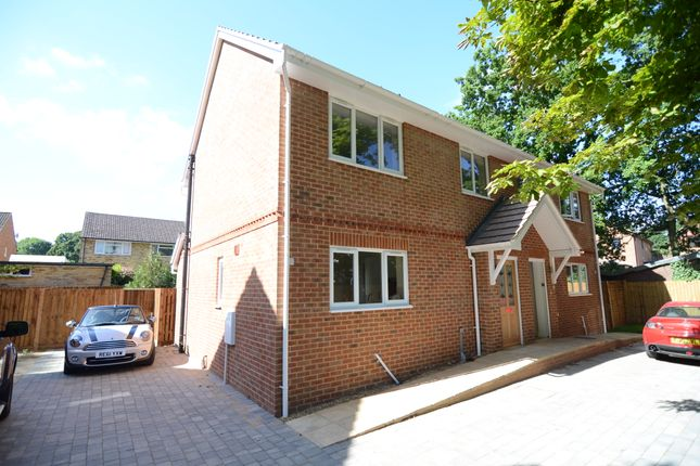 3 bed semi-detached house to rent in Blenheim Court, Farnborough