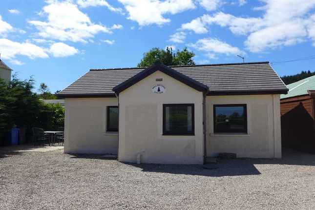 Thumbnail Cottage for sale in Brodick, Isle Of Arran