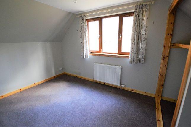 Bedroom 2 of Sitheil Balnain, Drumnadrochit, Inverness IV63
