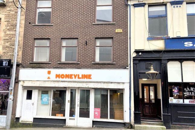 Thumbnail Office for sale in Higher Church Street, Blackburn