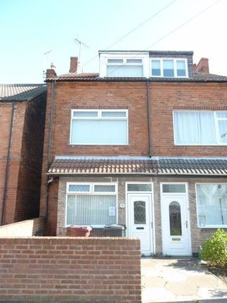 Thumbnail Property to rent in Burlington Avenue, Shirebrook, Mansfield