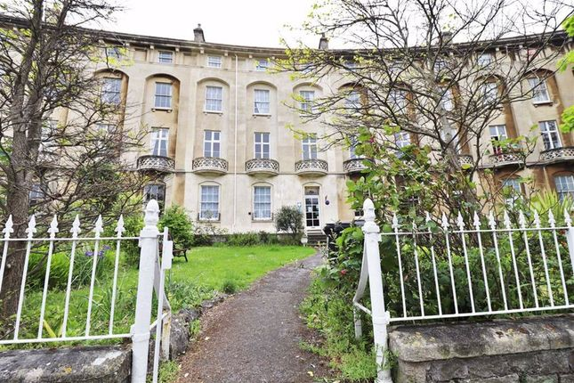 Thumbnail Property for sale in Royal Crescent, Weston-Super-Mare