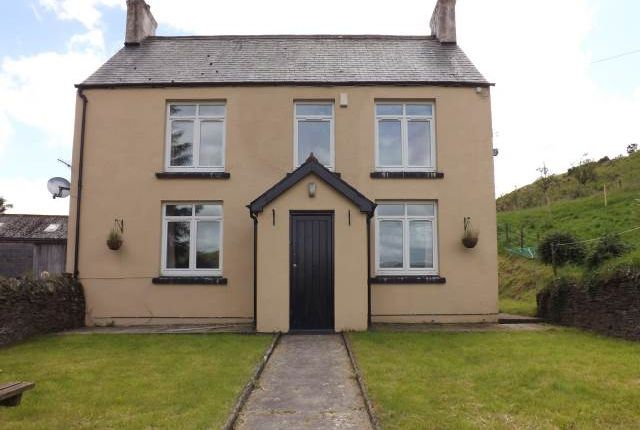 Thumbnail Property to rent in Penrhiw, Ystumtuen, Aberystwyth