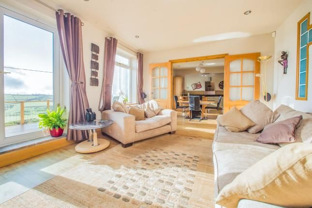 Thumbnail Semi-detached house for sale in Well Head Road, Newchurch-In-Pendle, Burnley, Lancashire