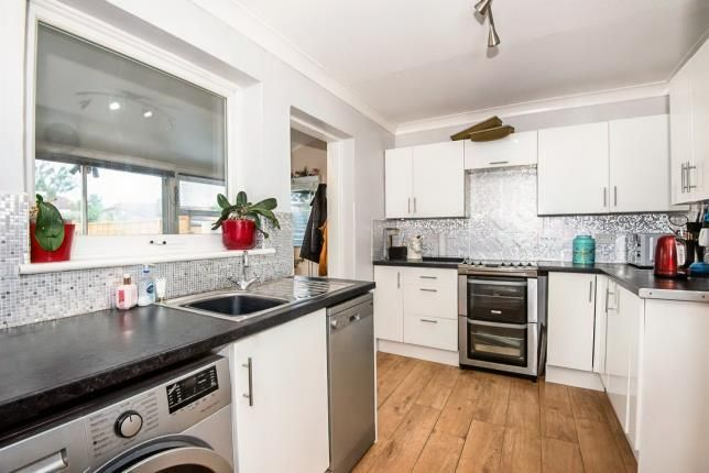 Kitchen of Gilders Road, Chessington, Surrey KT9