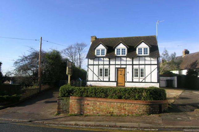 Thumbnail Flat to rent in Sundon Road, Harlington, Dunstable