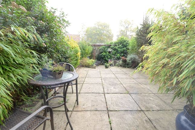 Garden of Wynton Grove, Walton-On-Thames, Surrey KT12