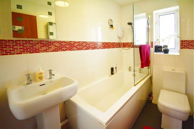 Bathroom of Llwyn Cyfarthwch, Llanelli SA15