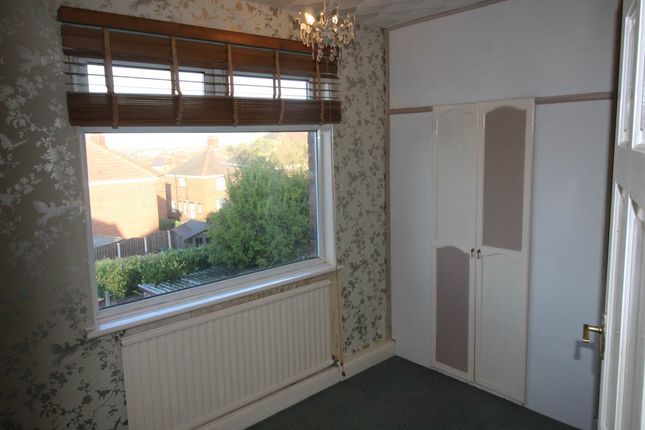 Thumbnail Semi-detached house to rent in Gawber Road, Barnsley