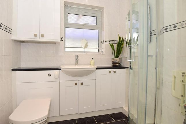 Shower Room of Dorset Close, Whitstable, Kent CT5