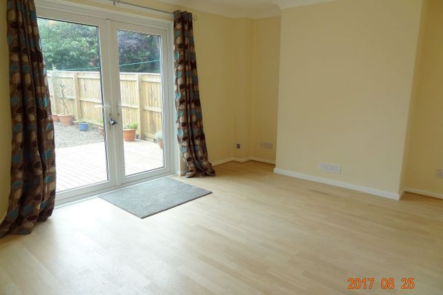 Thumbnail Terraced house to rent in Beamish Close, Langley Park