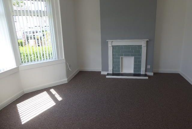 Thumbnail Terraced house to rent in Esslemont Avenue, Glasgow