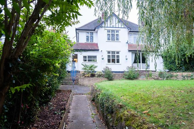 Thumbnail 4 bed detached house for sale in Goddington Lane, Orpington