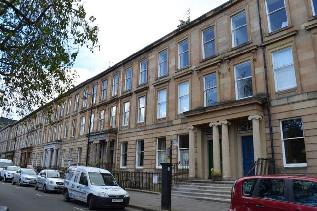 Thumbnail Flat for sale in Royal Terrace, Glasgow