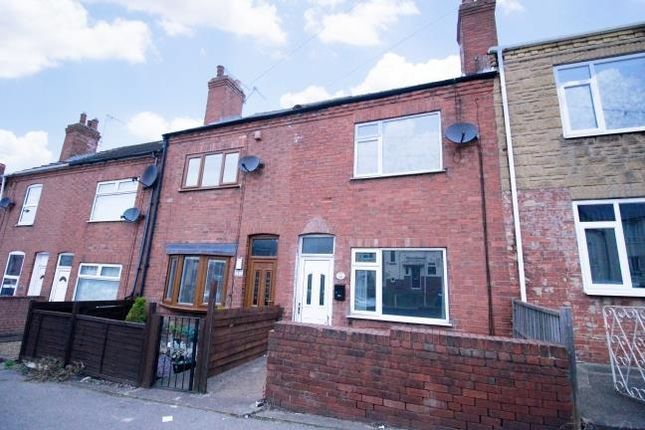 3 bed property to rent in Lordens Hill, Dinnington, Sheffield S25