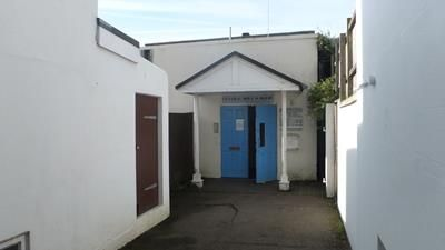 Thumbnail Commercial property to let in Ventor Villas Surgery, Ventor Villas, Hove, East Sussex
