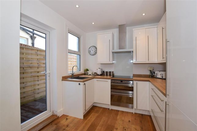 Kitchen Area of Lower Road, Kenley, Surrey CR8