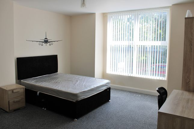 Thumbnail Room to rent in Gordon Road, Seaforth, Liverpool